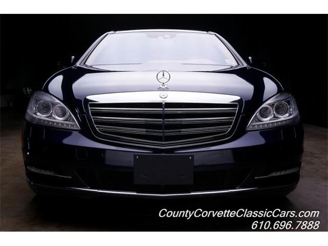 2012 Mercedes-Benz S600 (CC-1225994) for sale in West Chester, Pennsylvania