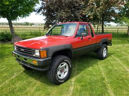 1987 Toyota SR5 (CC-1226022) for sale in NAMPA, Idaho