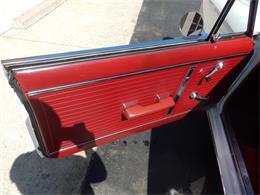 1966 Chevrolet Nova (CC-1226035) for sale in Clarkston, Michigan