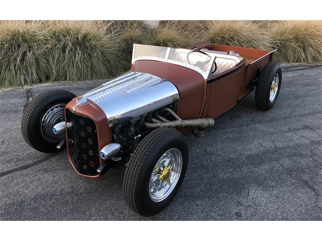 1929 Ford Model A (CC-1226090) for sale in Orange, California