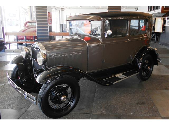 1931 Ford Model A (CC-1226094) for sale in Tacoma, Washington