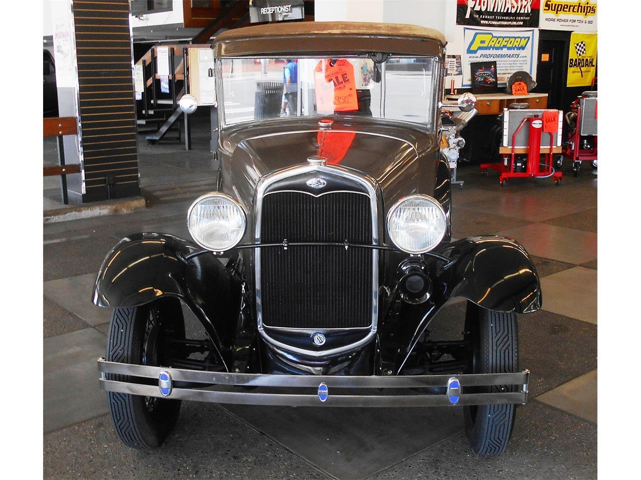 1931 Ford Model A (CC-1226094) for sale in Tacoma, Washington