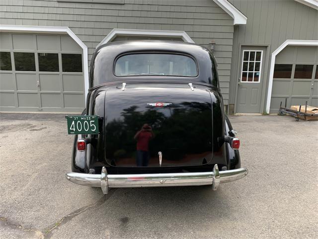 1937 Chevrolet Master Deluxe (CC-1226101) for sale in Tewksbury, Massachusetts