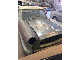 1954 Nash Metropolitan (CC-1226103) for sale in Manteca , California