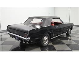 1964 Ford Mustang (CC-1226108) for sale in Lithia Springs, Georgia