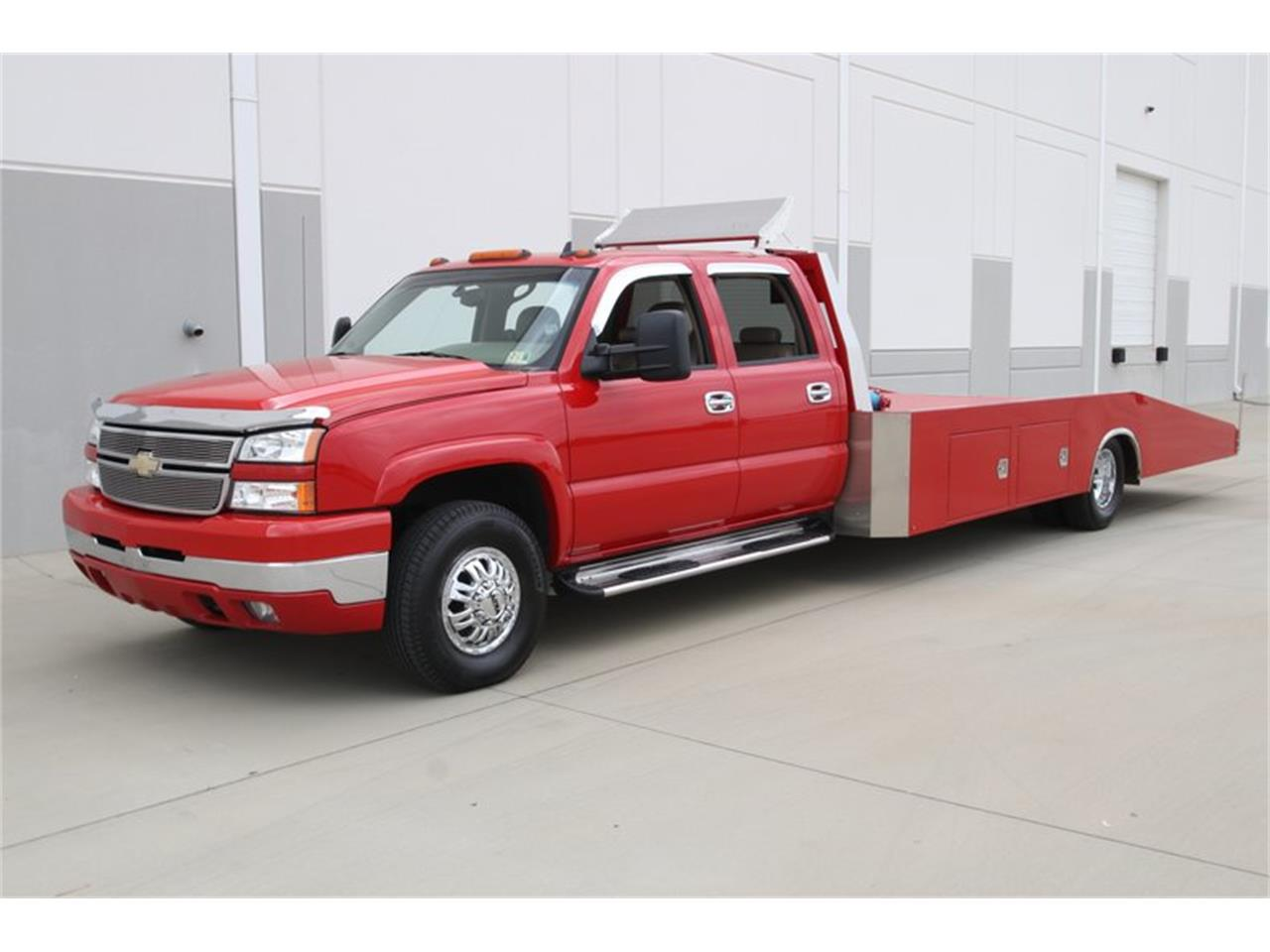 2006 Chevrolet Silverado (CC-1226111) for sale in Concord, North Carolina