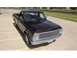 1971 Chevrolet Pickup (CC-1226140) for sale in Annandale, Minnesota