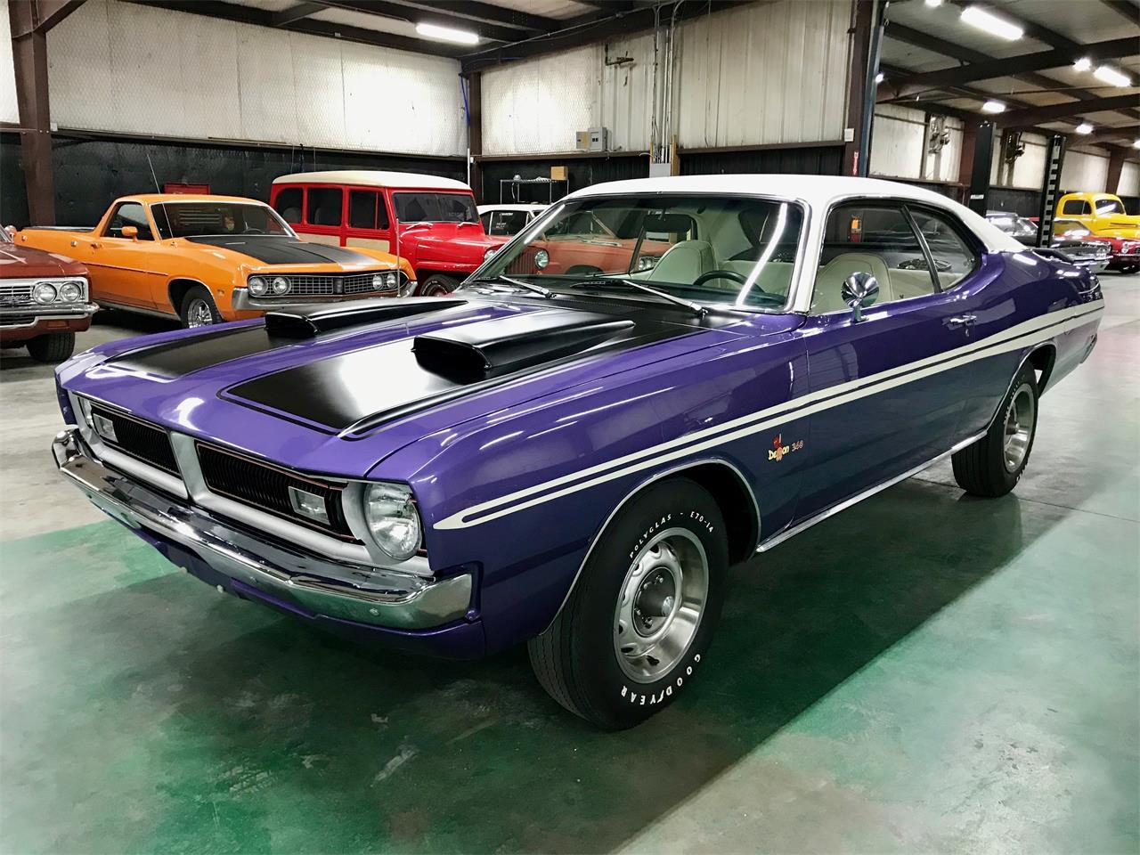 1971 Dodge Demon For Sale Classiccars Com Cc 1220616