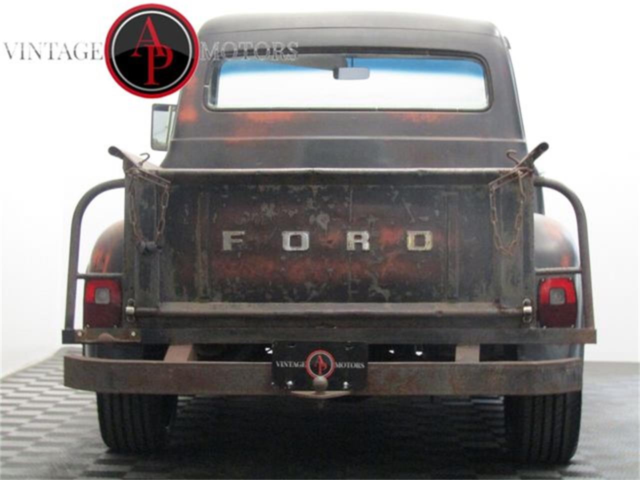 1953 Ford F100 (CC-1226198) for sale in Statesville, North Carolina