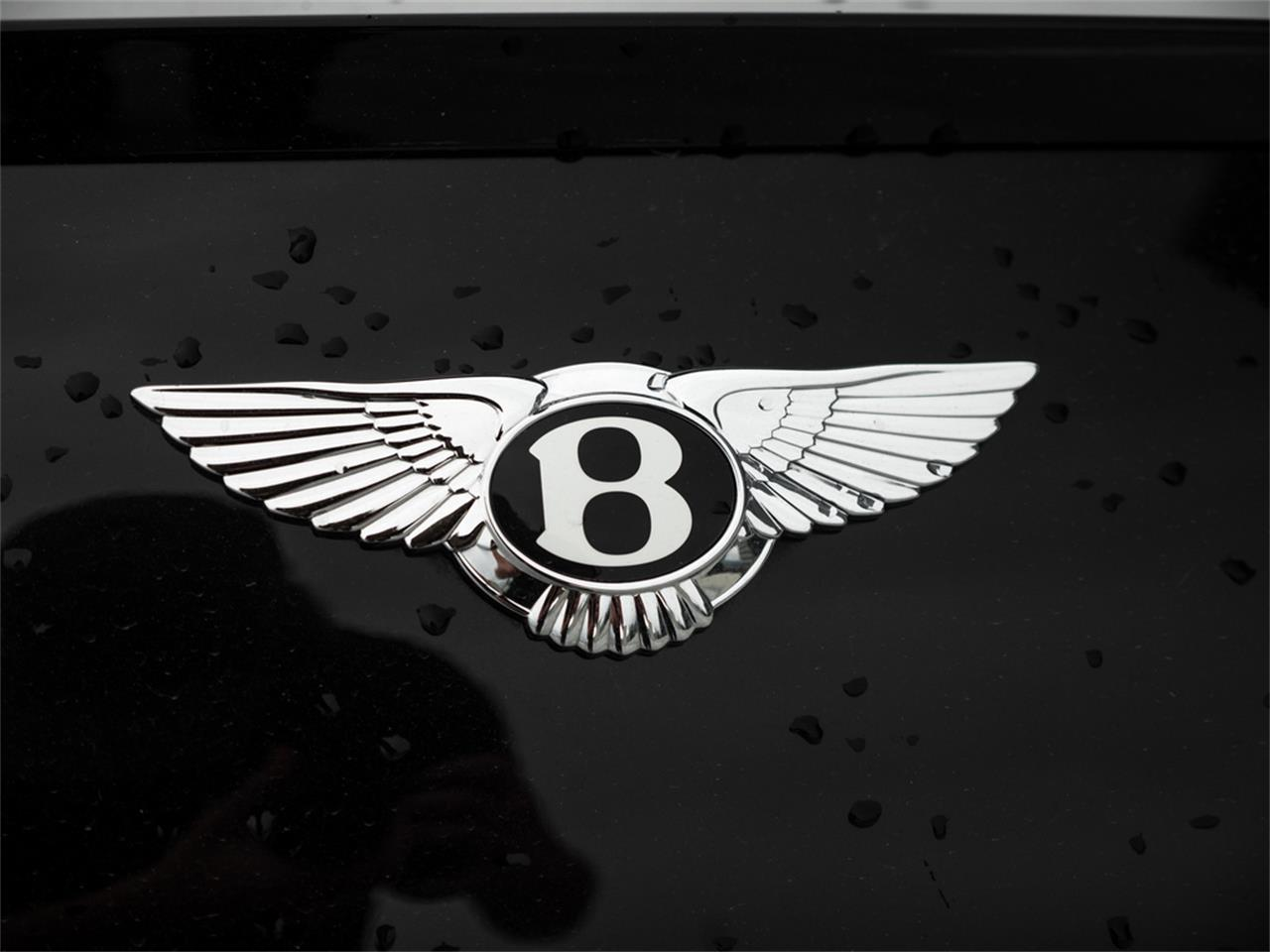2011 Bentley Continental (CC-1226209) for sale in Kelowna, British Columbia