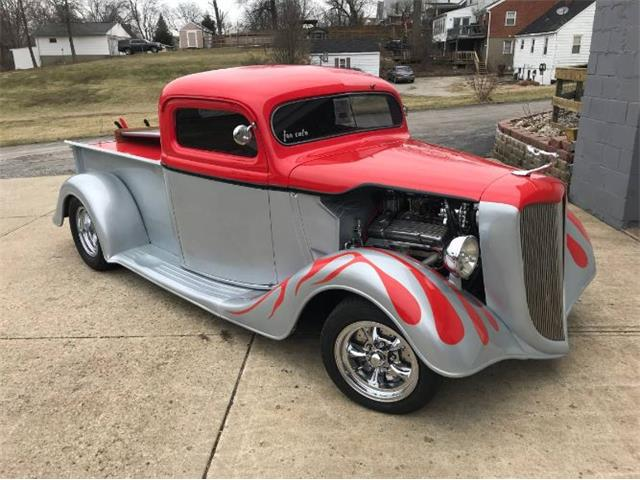 1937 Ford Hot Rod (CC-1226245) for sale in Cadillac, Michigan
