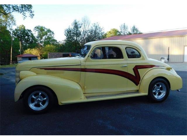 1939 Pontiac Coupe (CC-1226246) for sale in Cadillac, Michigan