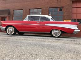 1957 Chevrolet Bel Air (CC-1226249) for sale in Cadillac, Michigan
