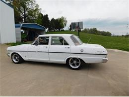 1963 Chevrolet Chevy II (CC-1226250) for sale in Cadillac, Michigan