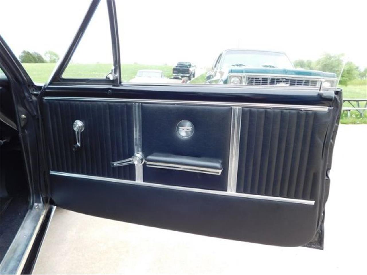 1964 Chevrolet Malibu (CC-1226252) for sale in Cadillac, Michigan