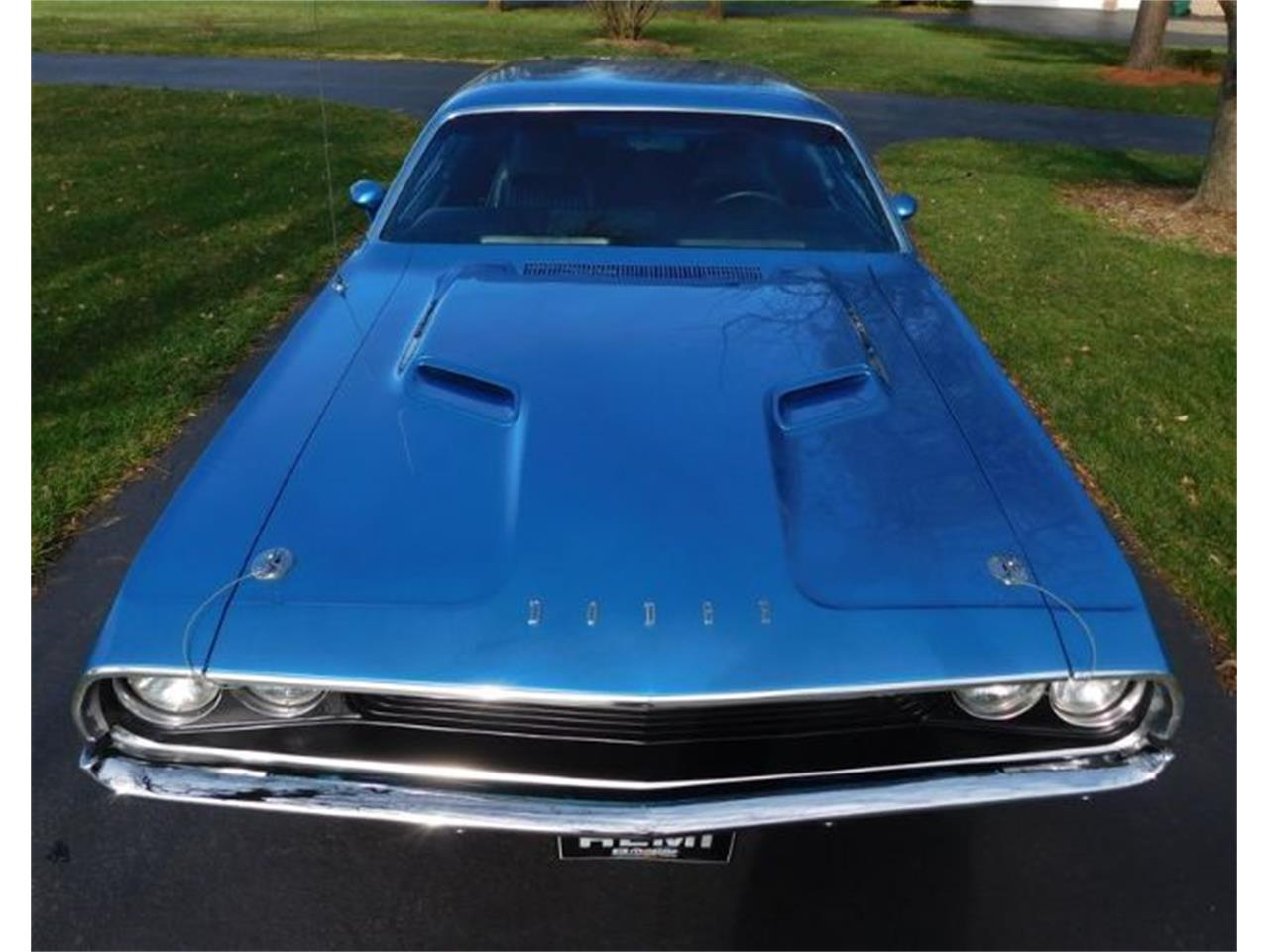1970 Dodge Challenger (CC-1226256) for sale in Cadillac, Michigan