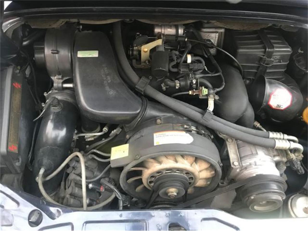 1994 Porsche 911 (CC-1226260) for sale in Cadillac, Michigan