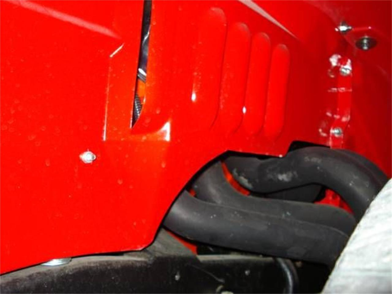 1940 Willys Pickup (CC-1226262) for sale in Cadillac, Michigan