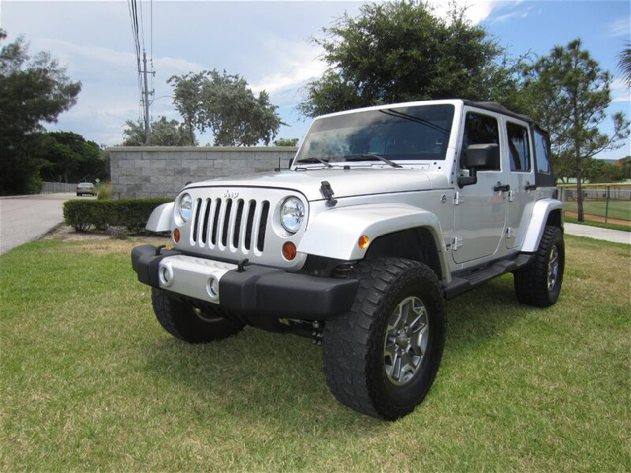 jeep wrangler beach classic delray florida cc classiccars financing inspection insurance transport