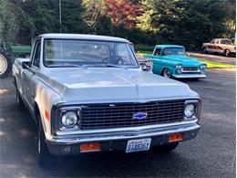 1971 Chevrolet C/K 10 (CC-1226272) for sale in Seattle, Washington