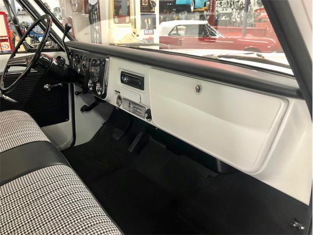 1971 Chevrolet C/K 10 (CC-1226272) for sale in Seattle, Washington