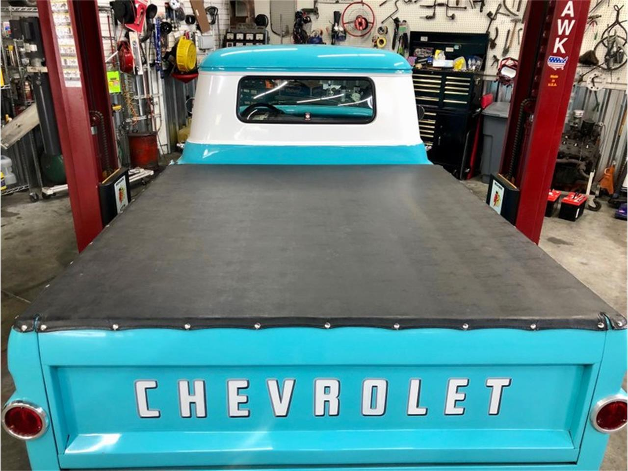 1959 Chevrolet Apache (CC-1226273) for sale in Seattle, Washington
