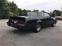 1987 Buick Regal (CC-1226275) for sale in Westford, Massachusetts
