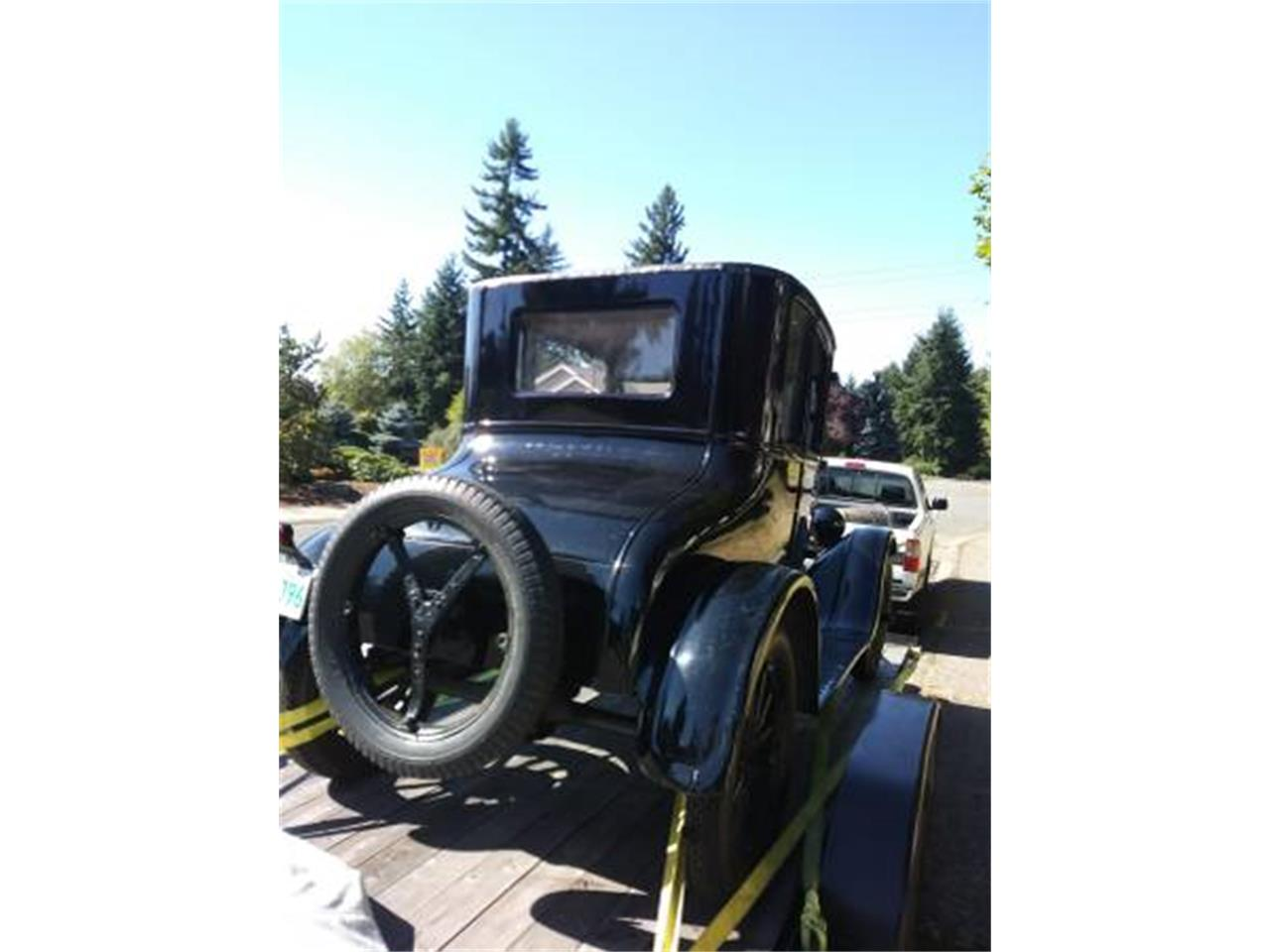 1926 Ford Model T (CC-1220629) for sale in Tacoma, Washington