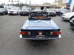 1975 Triumph TR6 (CC-1226292) for sale in Tacoma, Washington