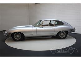 1969 Jaguar E-Type (CC-1226316) for sale in Waalwijk, Noord-Brabant