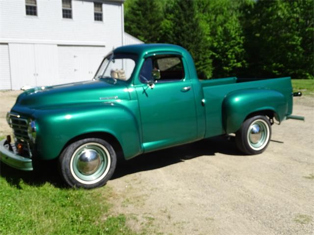 1952 Studebaker 2R5 (CC-1226323) for sale in Kennebunk, Maine