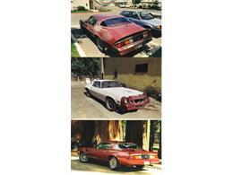 1979 Chevrolet Camaro Z28 (CC-1226337) for sale in Port Angeles, Washington