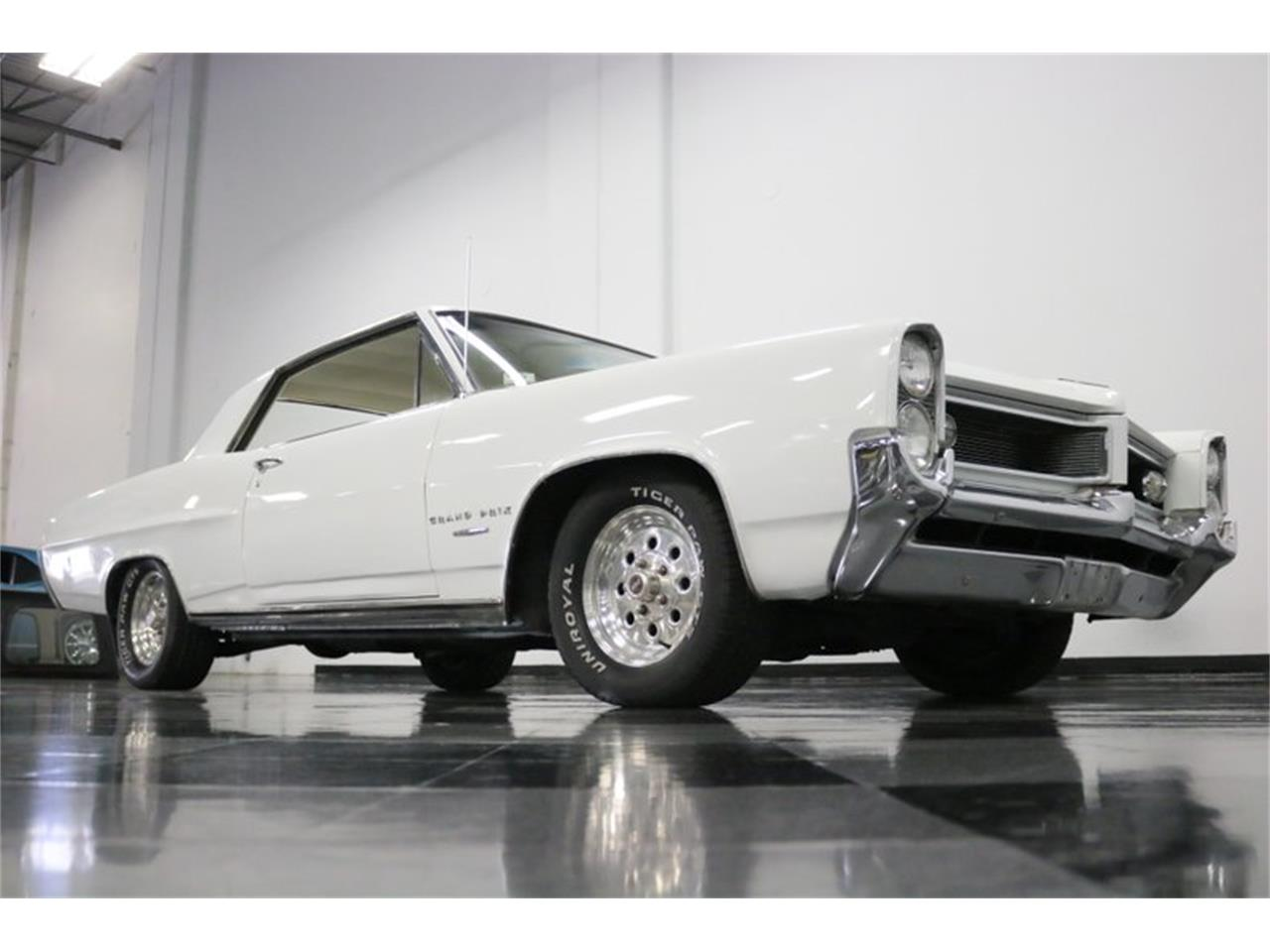 1964 Pontiac Grand Prix (CC-1226351) for sale in Ft Worth, Texas