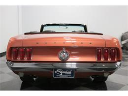 1969 Ford Mustang (CC-1226353) for sale in Ft Worth, Texas