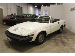 1979 Triumph TR7 (CC-1220636) for sale in Cleveland, Ohio