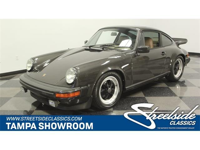 1980 Porsche 911 (CC-1226369) for sale in Lutz, Florida