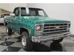 1979 Chevrolet K-10 (CC-1226370) for sale in Lavergne, Tennessee