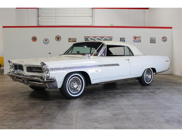 1963 Pontiac Bonneville (CC-1226377) for sale in Fairfield, California