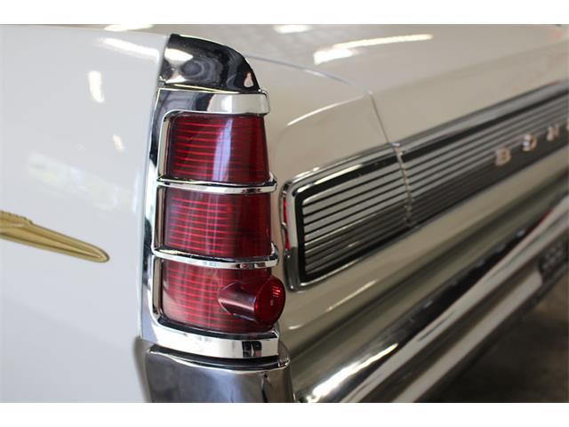 1963 Pontiac Bonneville (CC-1226377) for sale in Fairfield, California