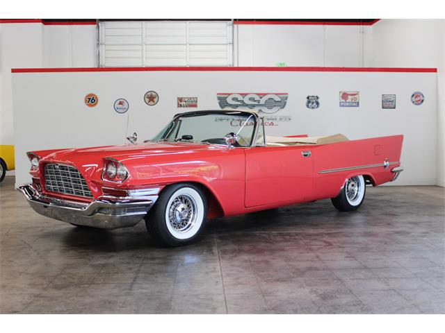 1957 Chrysler 300C (CC-1226380) for sale in Fairfield, California