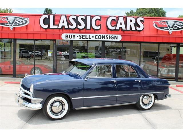 1950 Ford Deluxe (CC-1226427) for sale in Sarasota, Florida