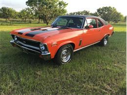 1972 Chevrolet Nova (CC-1226431) for sale in Fredericksburg, Texas