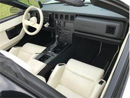 1988 Chevrolet Corvette (CC-1226437) for sale in Fredericksburg, Texas