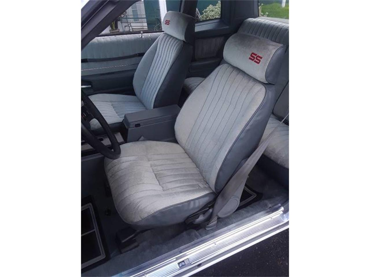 1988 Chevrolet Monte Carlo (CC-1226460) for sale in Clarksburg, Maryland