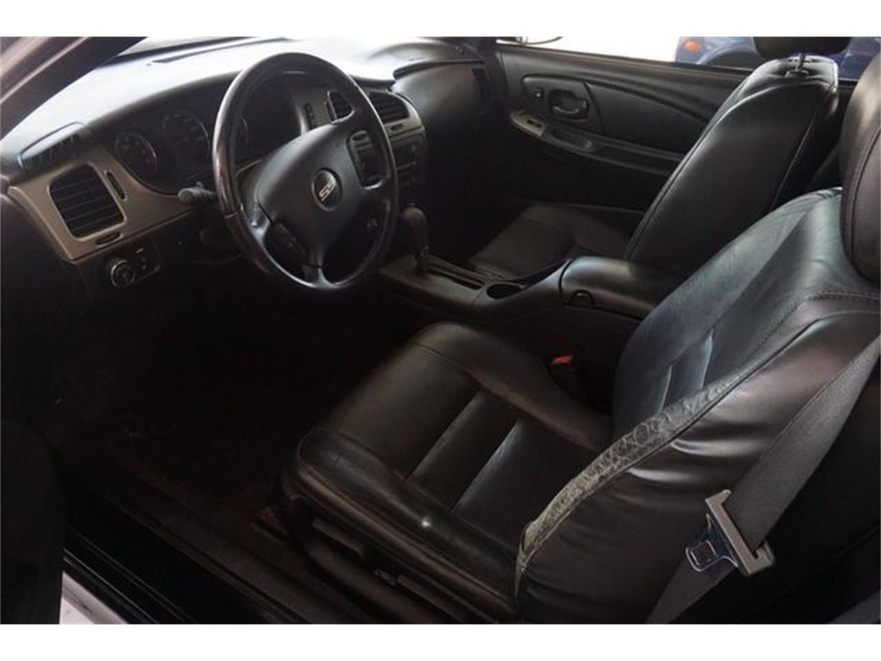 2007 Chevrolet Monte Carlo (CC-1226461) for sale in Blanchard, Oklahoma