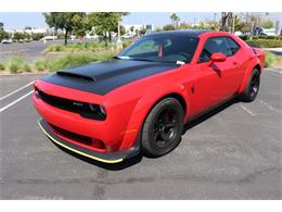 2018 Dodge Challenger SRT Demon (CC-1226472) for sale in Anaheim, California