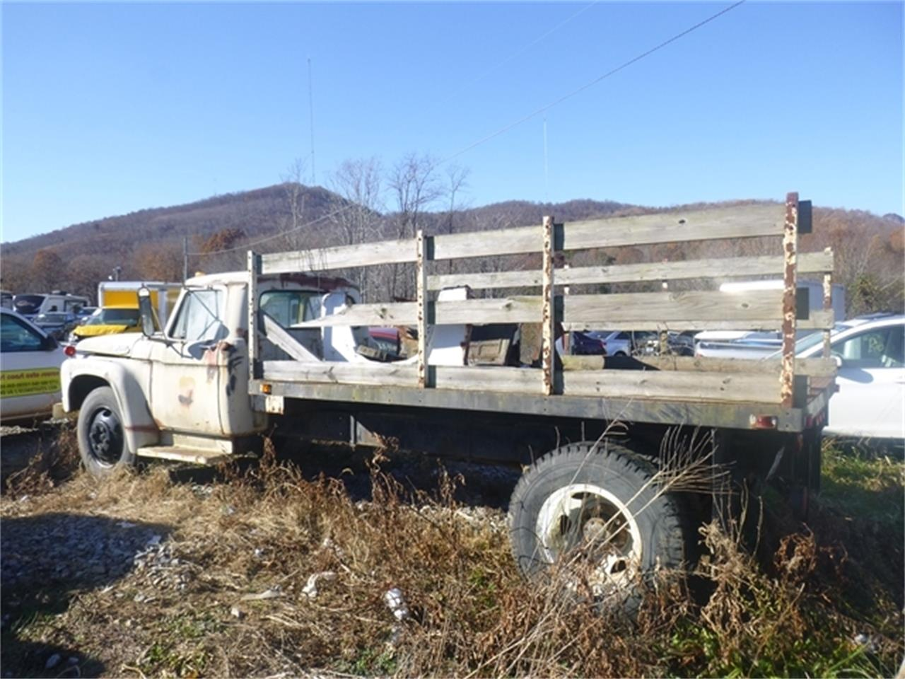 1965 Ford Pickup (CC-1226483) for sale in Bedford, Virginia