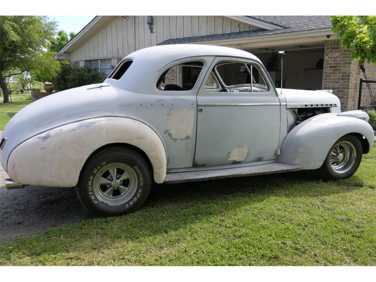 1940 Chevrolet Deluxe (CC-1226503) for sale in Nevada, Texas