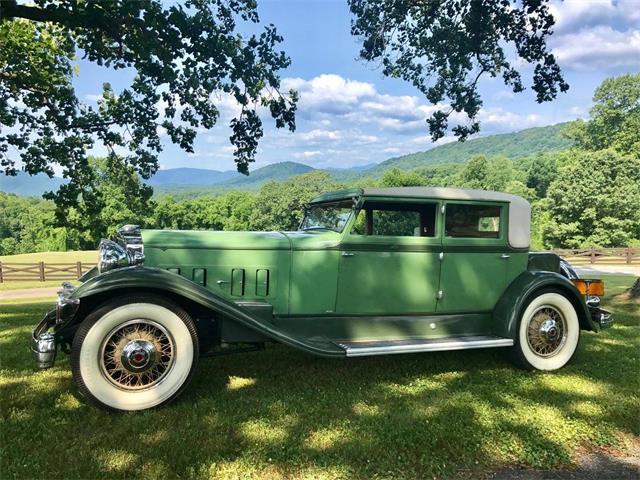 1932 Packard 904 (CC-1226510) for sale in lynchburg, Virginia