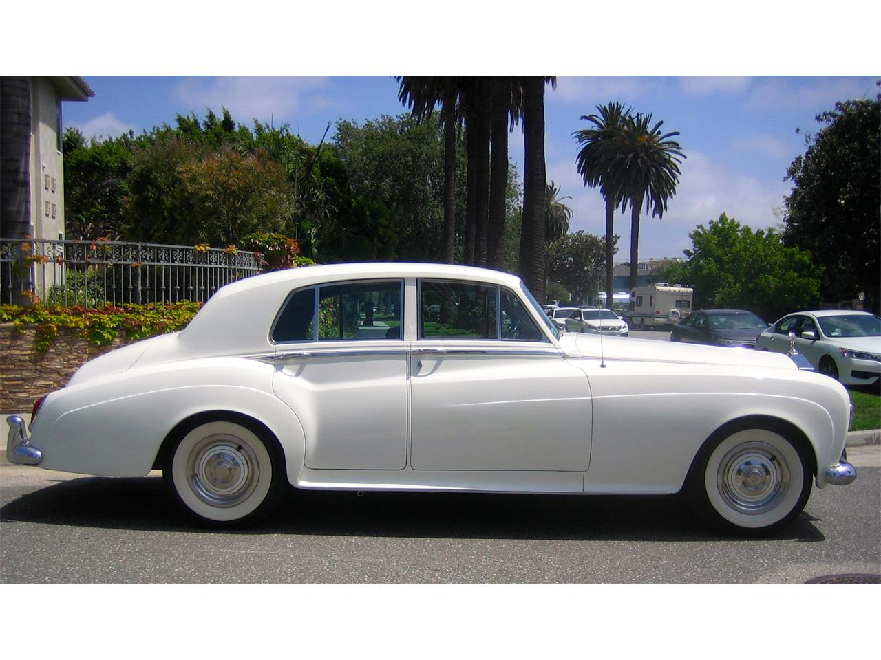 1965 Rolls-Royce Silver Cloud III (CC-1226516) for sale in Los Angeles, California